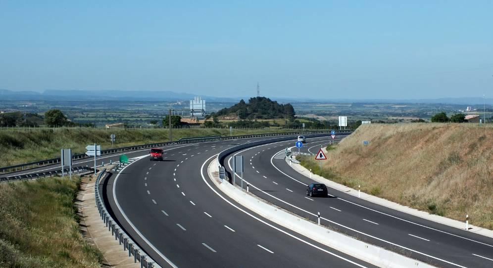 carte radar autoroute espagne