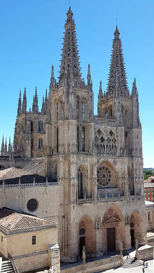 The Best Cathedrals In Spain